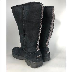 Ugg Australia Classic Tall Boots Women's Size 10